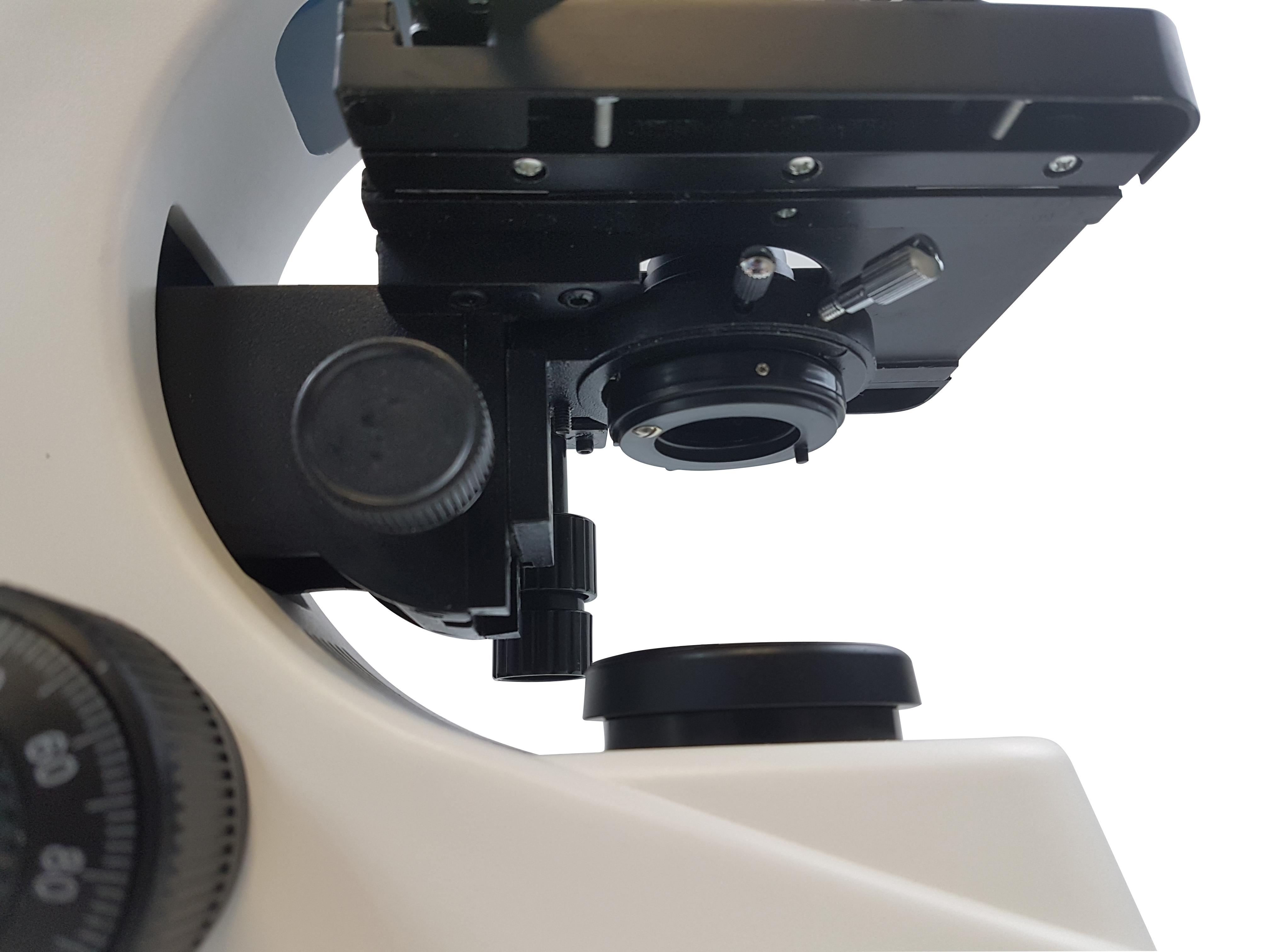 Microscope, Binocular Biological, 1000x, LED