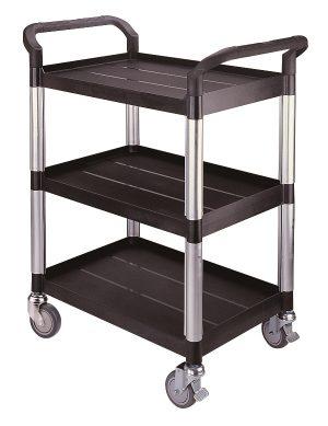 Laboratory Trolley - 3 Shelf