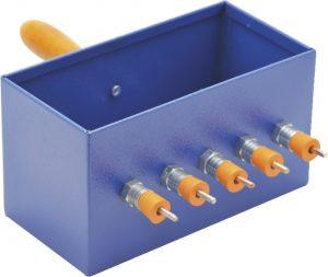 Conductivity Apparatus (Ingen-Hausz)
