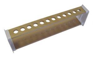 Test Tube Rack 12H 20mm (Pk10)