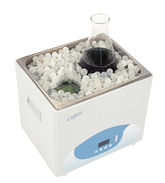 Clifton™ Polypropylene Water Bath Spheres